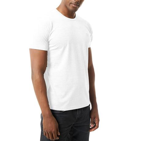 Velio T-Shirt // White (S)