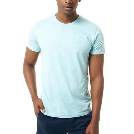 Velio T-Shirt // Baby Blue (S)