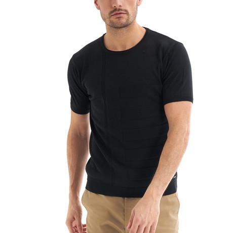 Zeus T-Shirt // Black (S)