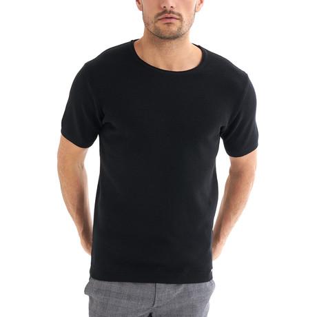 Zetico T-Shirt // Black (S)