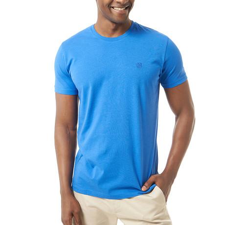 Velio T-Shirt // Sax (S)
