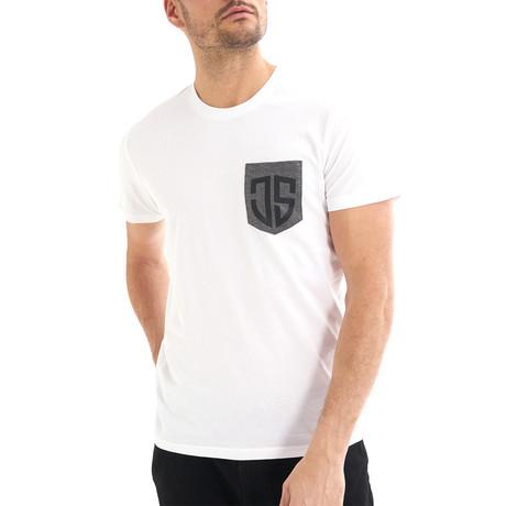 Simone T-Shirt // White (S)