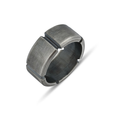 Sectioned Chunk Ring (Size: 8)