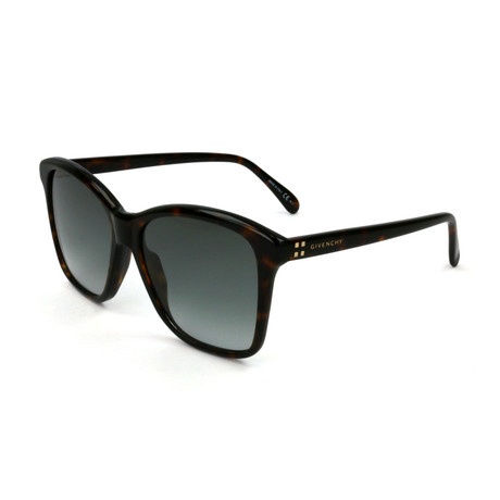 Women's 7108 Sunglasses // Dark Havana