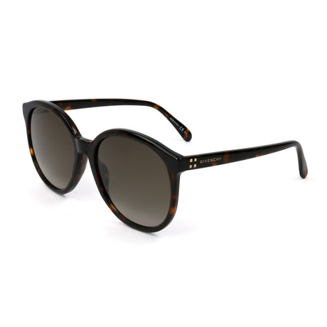 Women's 7107 Sunglasses // Dark Havana
