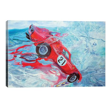 Ferrari No. 21 // Marcello Petisci