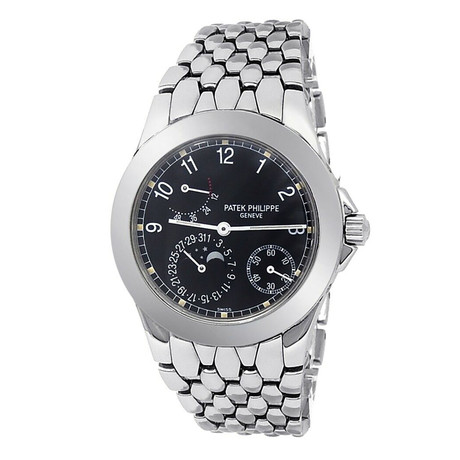 Patek Philippe Neptune Automatic // 5085/1A // Pre-Owned