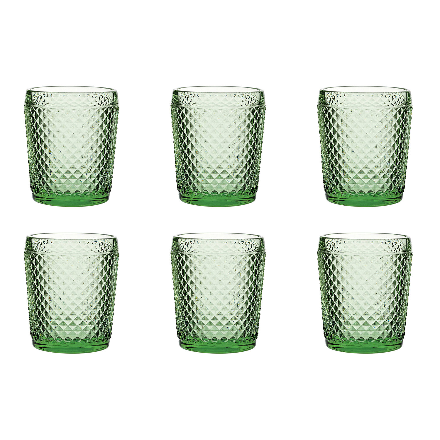 Hospitality Glass Dante Double Old Fashioned Set Of 6 Timeless Drinkware Touch Of Modern