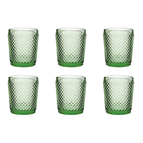 HOSPITALITY GLASS // Dante Double Old Fashioned // Set of 6