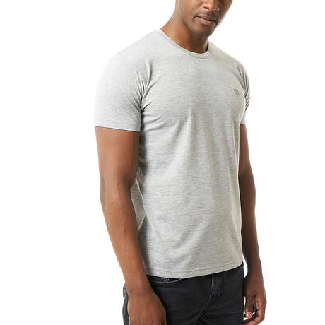 Velio T-Shirt // Gray (S)