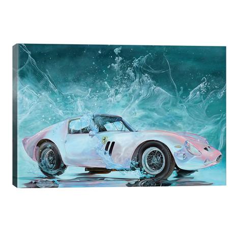 Pink Ferrari // Marcello Petisci