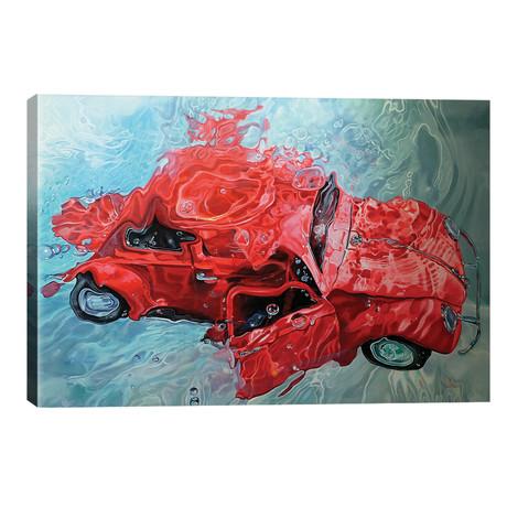 Red Cox // Marcello Petisci
