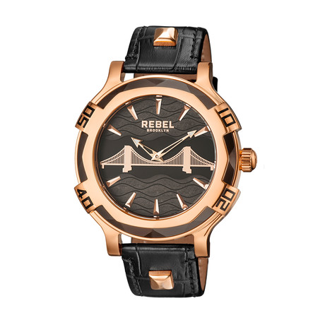 Rebel Quartz // RB102-8071