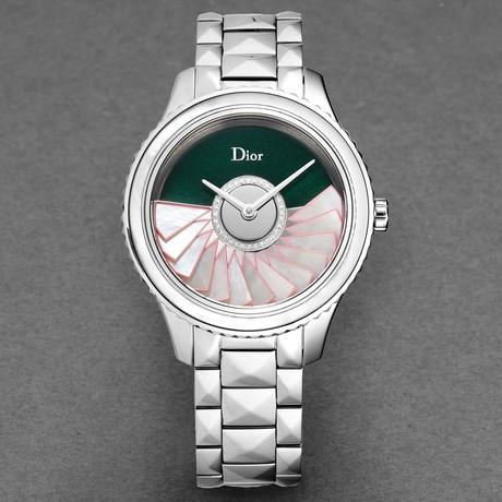 Dior Ladies Grand Bal Automatic // CD153B11M002