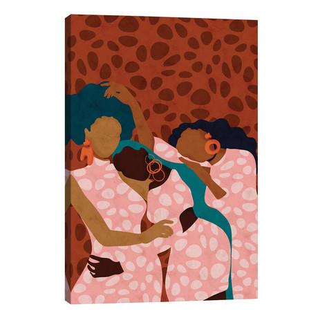 Lean On Me // Reyna Noriega