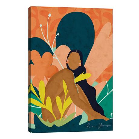 In Bloom Cover // Reyna Noriega