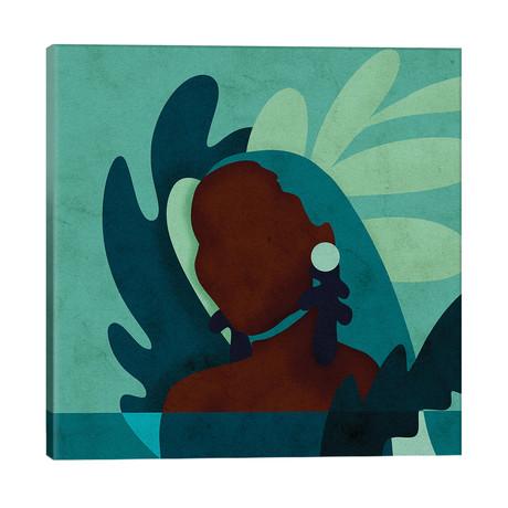 """Eve // Reyna Noriega (26""""W x 26""""H x 1.5""""D)"""