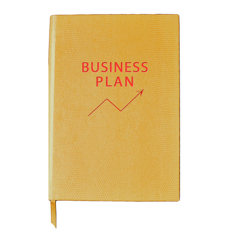 Business Plan (Small Book)