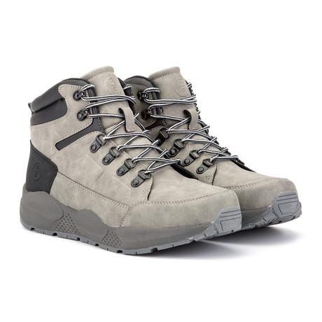 Eaton Boot // Gray (US: 7.5)