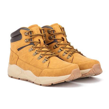 Eaton Boot // Wheat (US: 7.5)