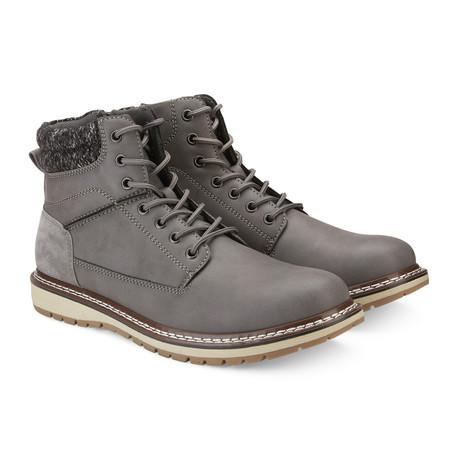 Banks Boot // Gray (US: 7.5)