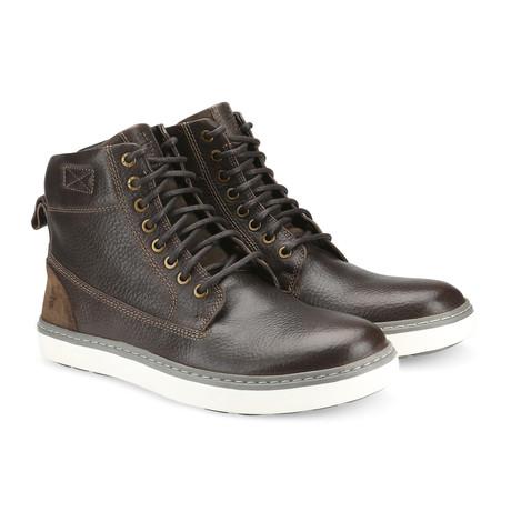 Cromwell Boot // Dark Brown (US: 7.5)