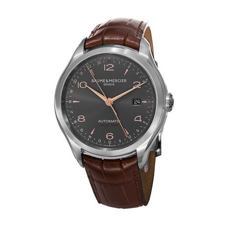 Baume & Mercier Clifton Automatic // 10111