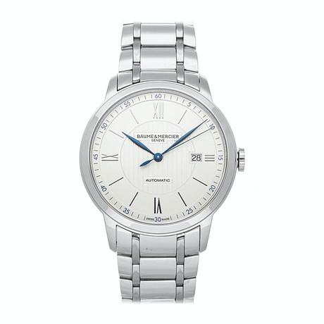 Baume & Mercier Classima Automatic // M0A10334 // Pre-Owned