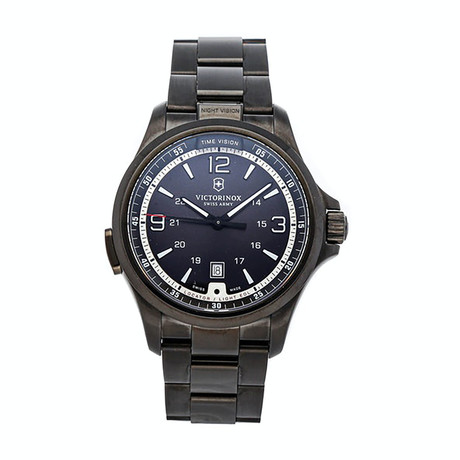 Victorinox Swiss Army Night Vision Quartz // 241665 // Pre-Owned