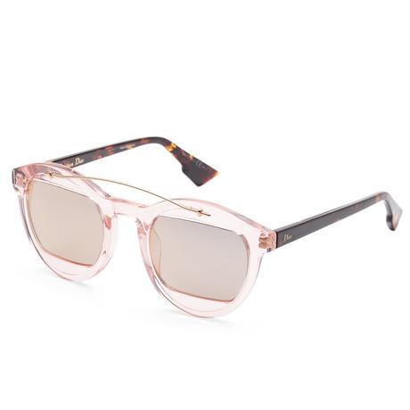 Women's Mania Sunglasses // Havana + Rose