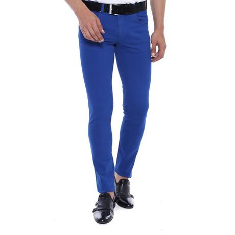 Ostler Pant // Sax Blue (30WX34L)