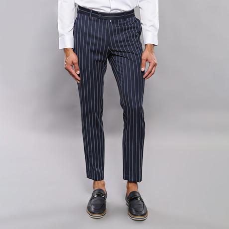 Langston Pant // Black (30WX34L)
