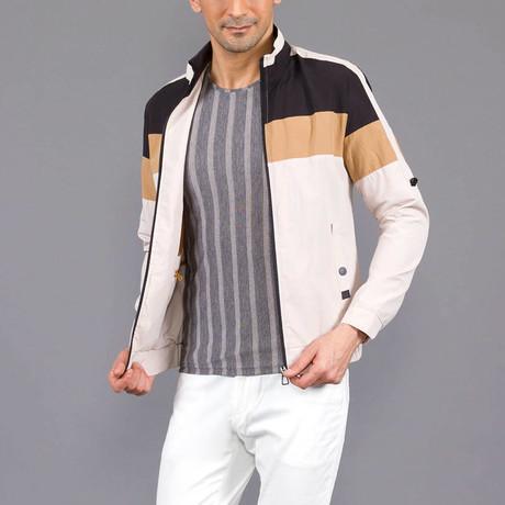 Giovanni Jacket // Beige (Euro: 46)