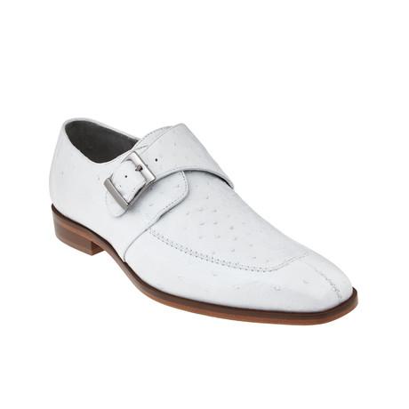Josh Shoes // White (US: 8)