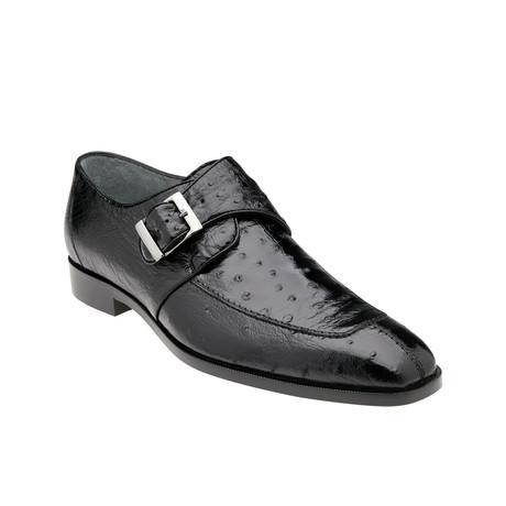 Josh Shoes // Black (US: 8)