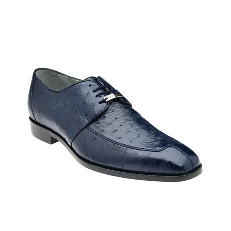 Rovigo Shoes // Navy (US: 8)