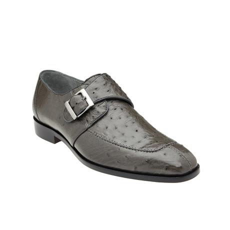 Josh Shoes // Gray (US: 8)
