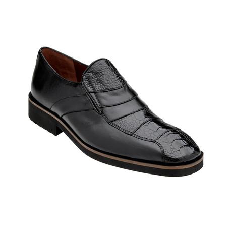 Gavino Shoes // Black (US: 8)