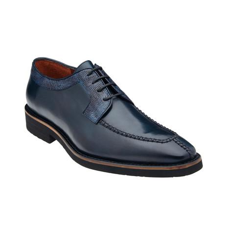 Samuel Shoes // Blue Safari (US: 8)