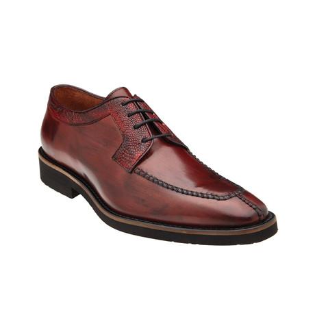 Samuel Shoes // Wine Safari (US: 8)