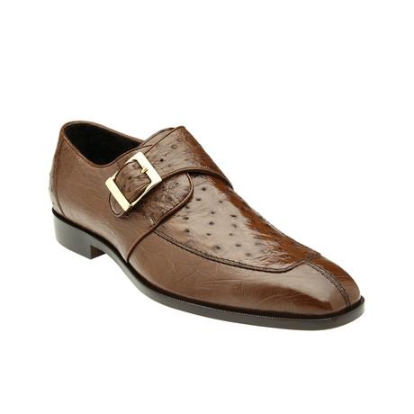 Josh Shoes // Brown (US: 8)