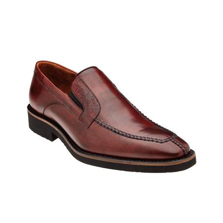 Pietro Shoes // Wine Safari (US: 8)