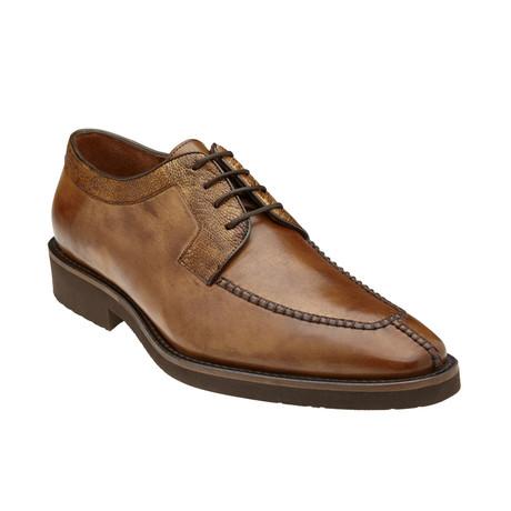 Samuel Shoes // Almond (US: 8)