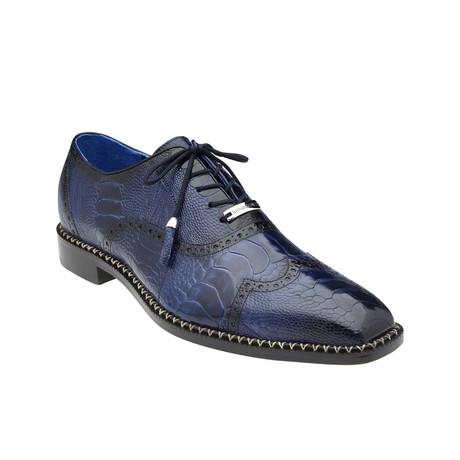 Alex Shoes // Royal Blue (US: 8)