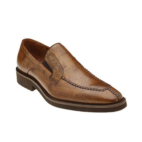 Pietro Shoes // Almond (US: 8)