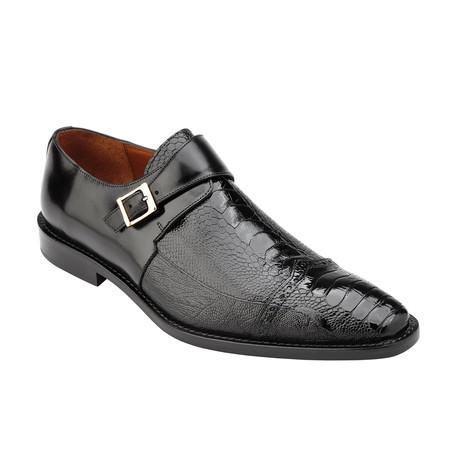 Salinas Shoes // Black (US: 8)