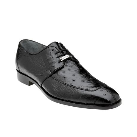 Rovigo Shoes // Black (US: 8)
