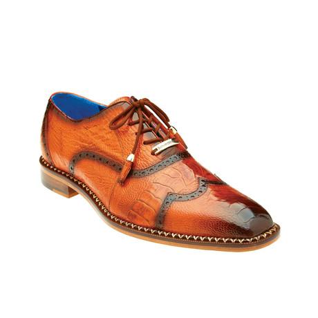 Alex Shoes // Tangerine (US: 8)