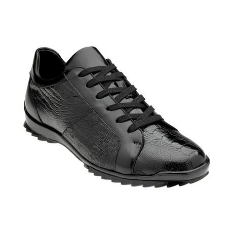 Arena Shoes // Black (US: 8)