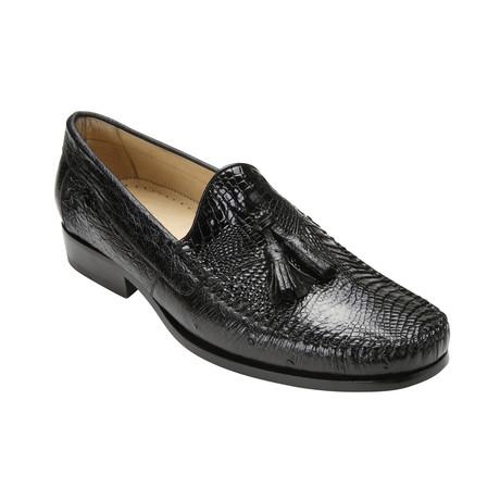 Bari Shoes // Black (US: 8)
